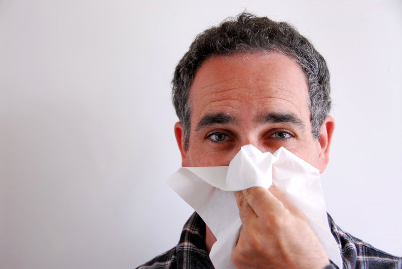 Uniwersalny lek na grypę coraz bliżej /© Glowimages