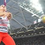 Uniwersjada. Malwina Kopron i Katarzyna Furmanek z medalami