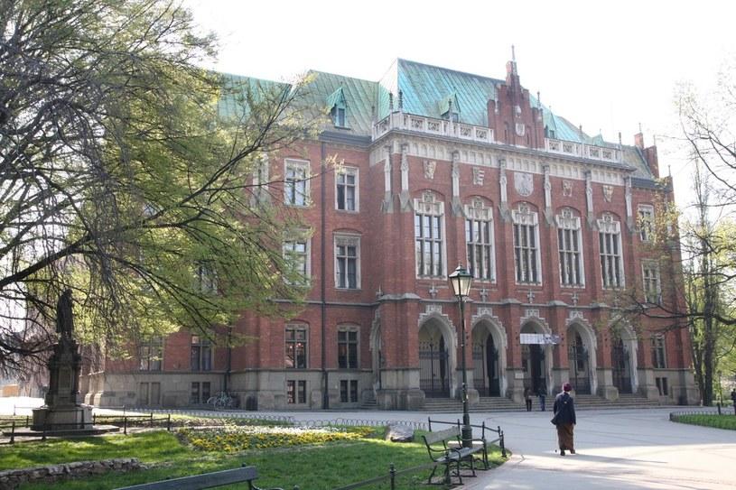 Uniwersytet Jagielloński /Damian Klamka /East News