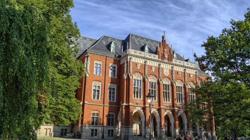 Uniwersytet Jagielloński /Albin Marciniak /East News