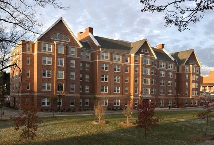 Uniwersytet New Hampshire /en.wikipedia.org /INTERIA.PL