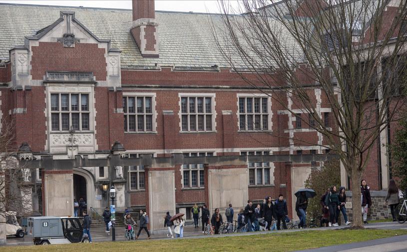 Uniwersytet Princeton /WILLIAM THOMAS /AFP