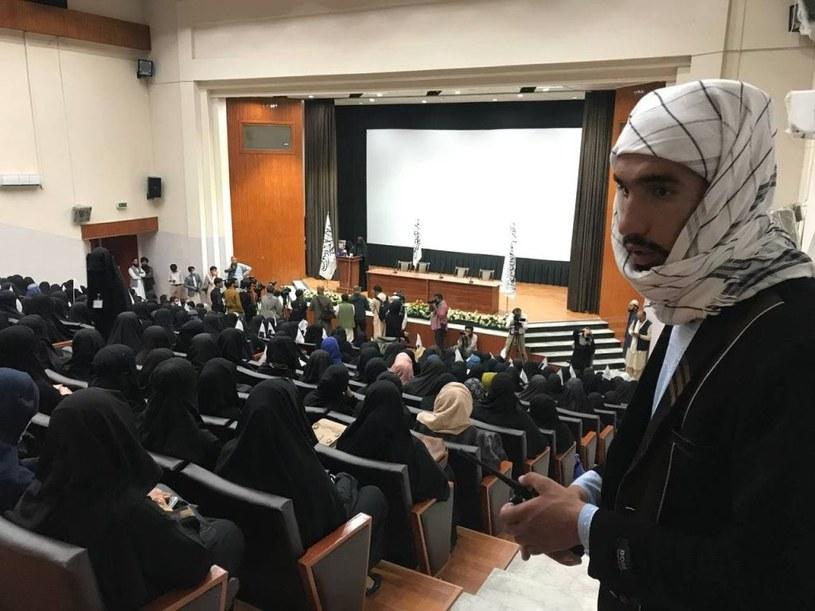 Uniwersytet w Kabulu /Bilal Guler/Anadolu Agency /Getty Images