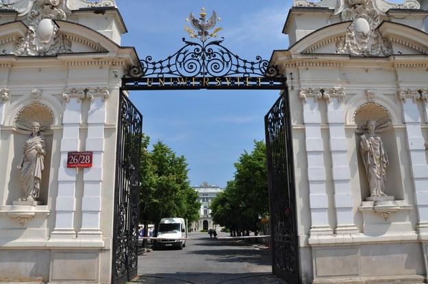 Uniwersytet Warszawski na zdjęciu ilustracyjnym /foto. pixabay /