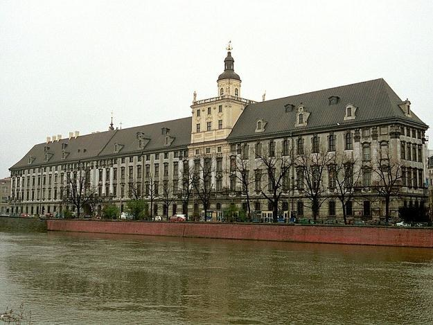 Uniwersytet Wrocławski / K. Horoszkiewicz /East News