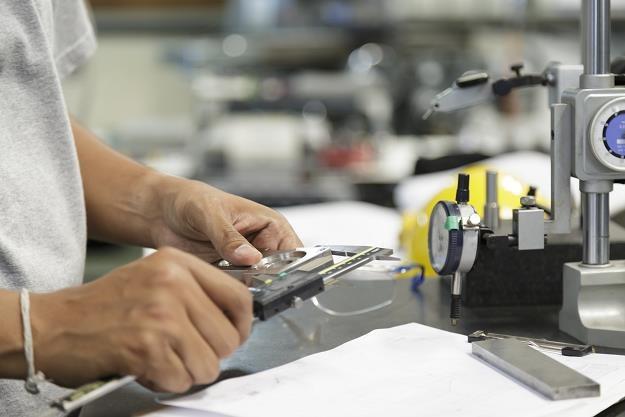 unktury PMI dla polskiego przemysłu wyniósł w czerwcu 54,2 punktu /©123RF/PICSEL