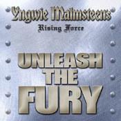 Unleash The Fury