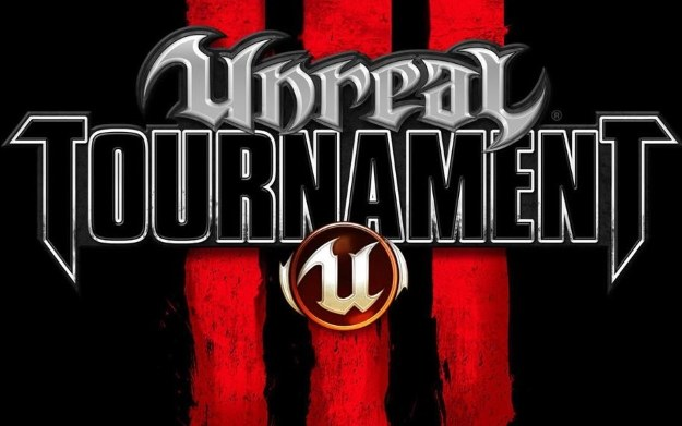 Unreal Tournament /materiały prasowe