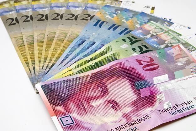 UOKiK chce porozumienia z bankami w sprawie frankowiczów /© Panthermedia