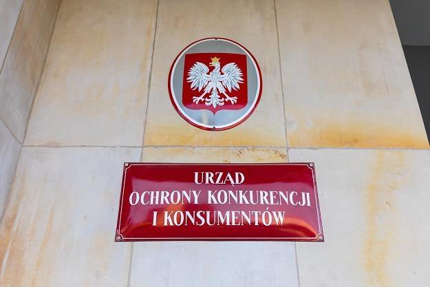 UOKiK ma zastrzeżenia do przejęcia na rynku telewizji kablowej i internetu /fot. Arkadiusz Ziolek /East News