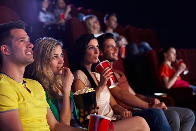 UOKiK ma zastrzeżenia do przejęcia przez Multikino kontroli nad Cinema 3D /©123RF/PICSEL