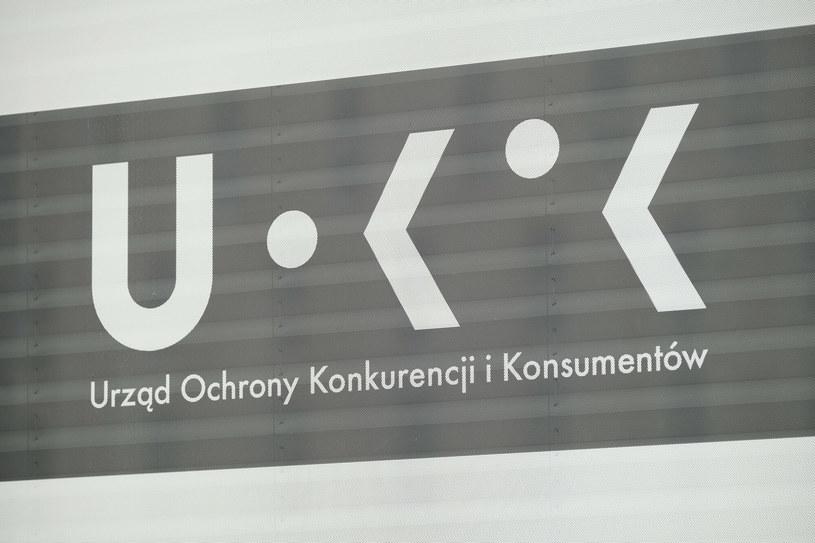 """UOKiK ukarał """"naganiacza"""" na systemy typu piramida /Mateusz Grochocki /East News"""