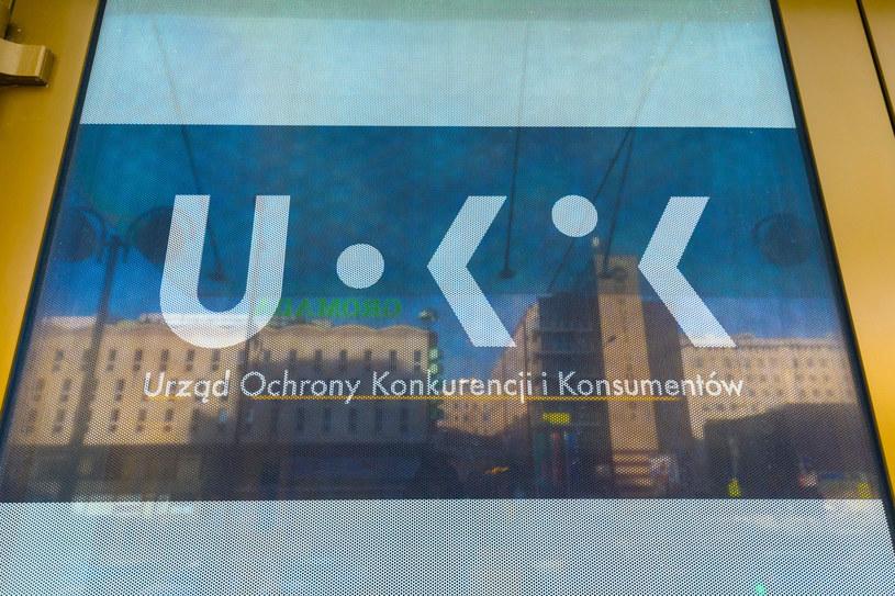 UOKiK, zdj. ilustracyjne /ARKADIUSZ ZIOLEK /East News