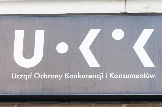 UOKiK znalazł skuteczny sposób na naciągaczy? /fot. Artur Zawadzki /Reporter