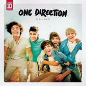 One Direction: -Up All Night