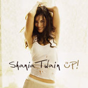 Shania Twain: -Up!