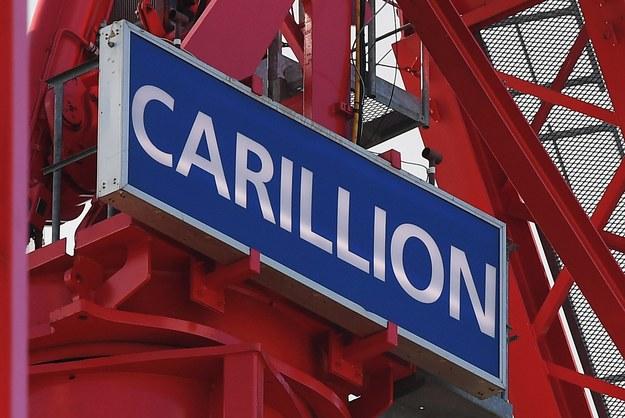 Upada druga w W. Brytanii firma budowlana Carillion /PAP/EPA