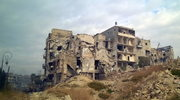 """""""Upadek Aleppo dowodem, że krwawym despotom wolno wszystko"""""""