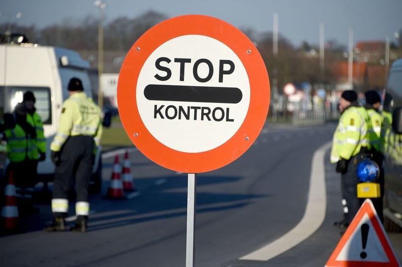 """""""Upadek strefy Schengen to bardzo poważne i realne zagrożenie"""" /AFP"""