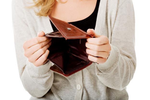 Upadłość konsumencka niesie za sobą bardzo istotne konsekwencje /©123RF/PICSEL