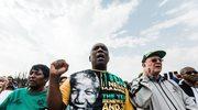 Upadły raj białego człowieka. RPA na krawędzi