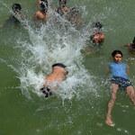 Upały w Indiach zabiły już ponad 1100 osób