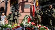 Upamiętniono wydanie rozkazu rozpoczęcia Powstania Warszawskiego