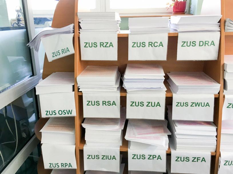 Upływa czas na złożenie wniosku o wyższą emeryturę z ZUS /Piotr Kamionka /Reporter