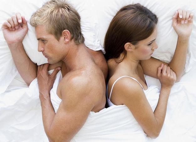 Uporczywe trzymanie się harmonogramu zabija spontaniczność, która w łóżku odgrywa dużą rolę /© Panthermedia