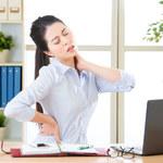 Uporczywy ból kręgosłupa: Przyczyny i sposoby leczenia