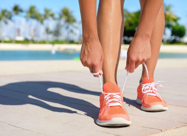 Uprawianie sportu pozwala nie tylko spalić zbędne kalorie, ale wręcz usypia geny sprzyjające nadwadze /123RF/PICSEL