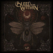 Bleed From Within: -Uprising