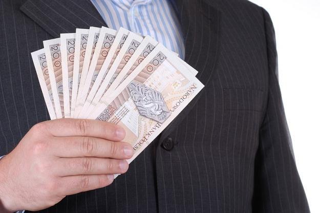 Uproszczone zaliczki mogą sięgnąć w skali roku nawet kilkadziesiąt tysięcy złotych /© Panthermedia
