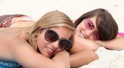 Uratuj swoją skórę po słonecznym poparzeniu