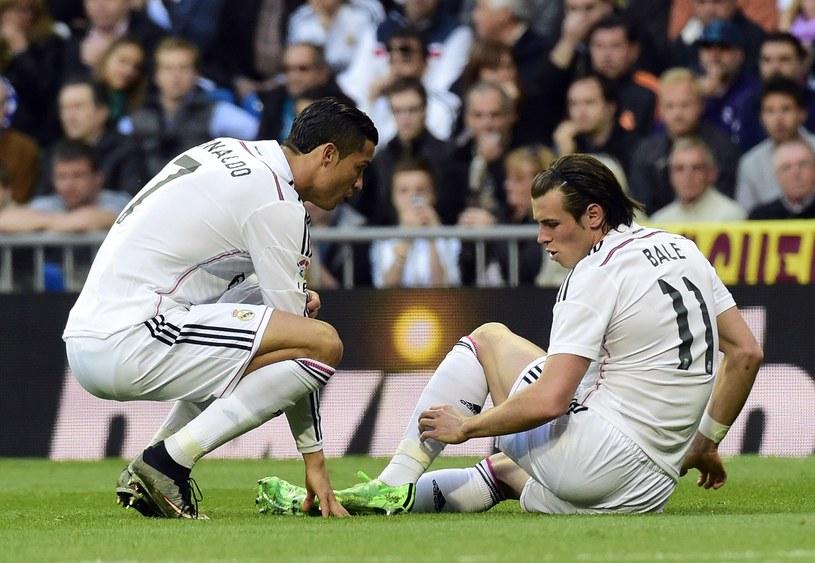 Uraz Bale'a był poważnym problemem Reallu /AFP