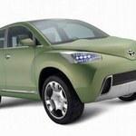Urbain Cruiser od Toyoty