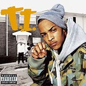 T.I.: -Urban Legend