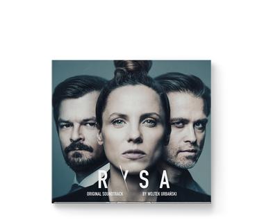 """Urbanski """"Rysa OST"""": Kryminalne zagadki stolicy [RECENZJA]"""