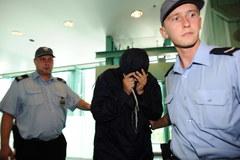 Uri Brodsky zostanie wydany Niemcom