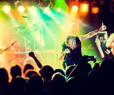 Uriah Heep i Kruk w Katowicach - 25 maja 2011 r.