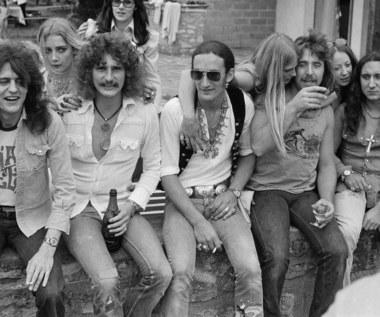 """Uriah Heep świętuje 50-lecie na scenie. Kiedy premiera wyjątkowego boxu """"Fifty Years In Rock""""?"""