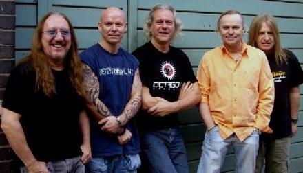 Uriah Heep /oficjalna strona wykonawcy
