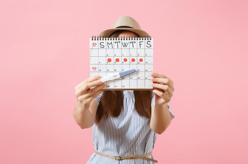Urlop menstruacyjny to w Polsce nowość, jednak za granicą już niekoniecznie /123RF/PICSEL