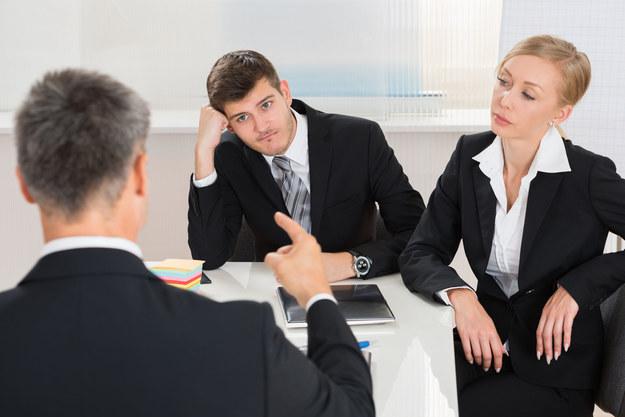 Urlop na żądanie - czy pracodawca zawsze musi się zgodzić? /123RF/PICSEL