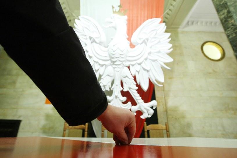 Urna wyborcza, zdjęcie ilustracyjne /Stanisław Kowalczuk /East News
