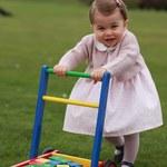 Urocze zdjęcia urodzinowe małej księżniczki Charlotte. Za obiektywem stanęła jej mama