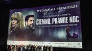 """Uroczysta premiera """"Ciemno, prawie noc"""" w Warszawie"""