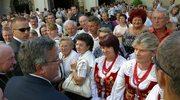 Uroczystości Dożynek Jasnogórskich