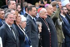 Uroczystości na cmentarzu na Woli. Międzyreligijna modlitwa i Apel Poległych