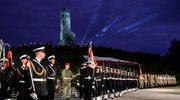 Uroczystości na Westerplatte. Plan MON